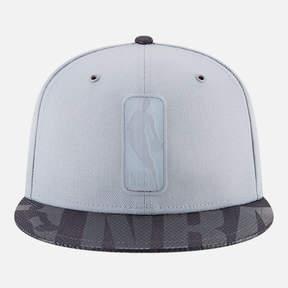 New Era NBA Logo Man All-Star Series Snapback Hat