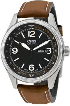Oris Big Crown Royal Flying Doctor Service Automatic Men's Limited Edition Watch