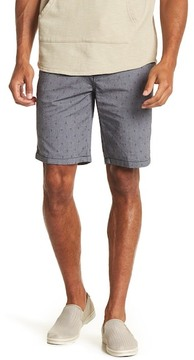Micros Belted Walk Shorts