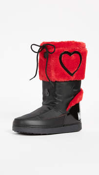 Love Moschino Moschino Ankle Boots