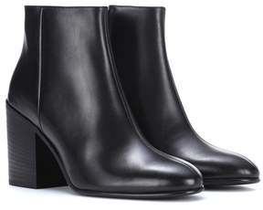Acne Studios Beth leather ankle boots