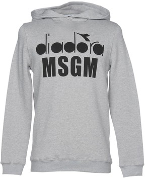 Diadora MSGM x Sweatshirts