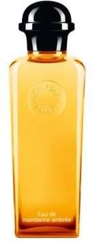 Hermes Eau de mandarine ambree Eau de Cologne Spray/3.3 oz.