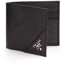Prada Orizzontale Wallet