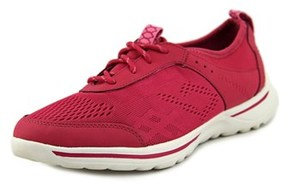 Earth Origins Cruise Round Toe Synthetic Tennis Shoe.