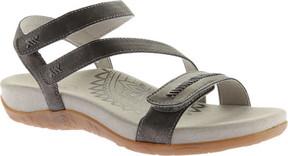 Aetrex Gabby Quarter Strap Sandal (Women's)