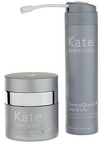 Kate Somerville Treat & Hydrate DermalQuench & Deep Tissue Duo