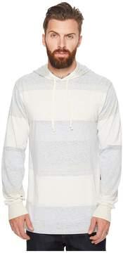 VISSLA Waterline Hoodie Men's Clothing