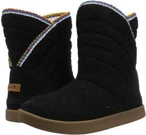 Sanuk Big Bootah Women's Boots