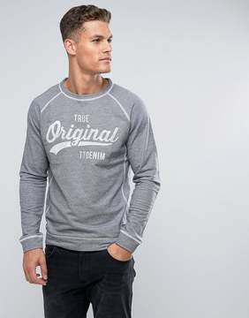 Tom Tailor Sweatshirt With Print