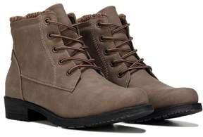 Sporto Women's Leslie Lace Up Boot