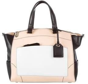 Reed Krakoff Leather Uniform Bag