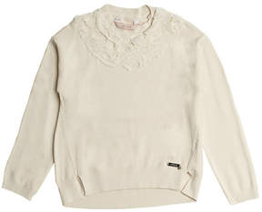 GUESS Applique Sweater (2-6x)