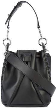 AllSaints small bucket shoulder bag