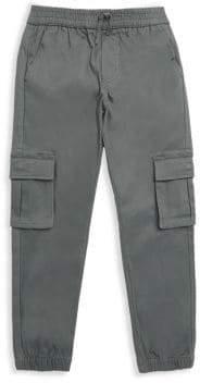 Hudson Boy's Cargo Jogger Pants