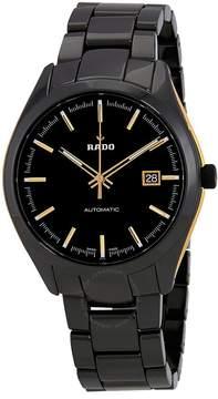 Rado HyperChrome Black Dial Automatic Men's Watch