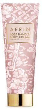 AERIN Rose Hand & Body Cream/8.4 oz.