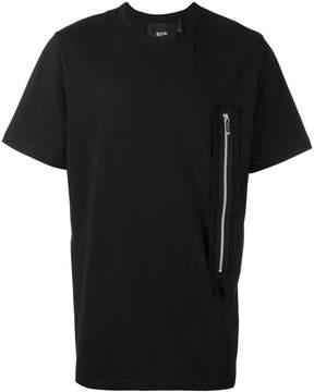Blood Brother Warner T-shirt