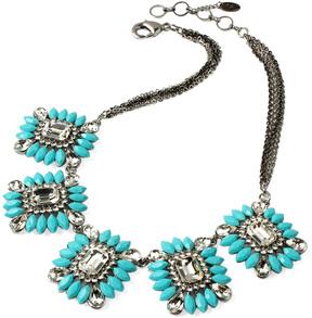 Amrita Singh Women's Majestic Statement Necklace