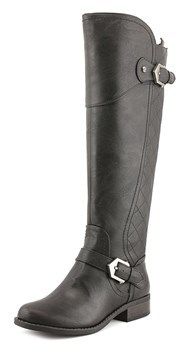 G by Guess Hilli Women Us 6 Black Knee High Boot.