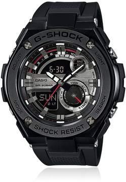 G-Shock G-Steel Resin 3d Watch