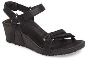 Teva Women's Ysidro Wedge Sandal