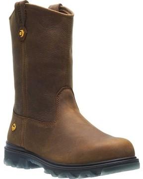 Wolverine I-90 Wellington CarbonMax Toe Work Boot (Men's)
