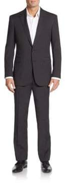 Ralph Lauren Black Label Italian Wool Suit