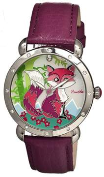 Mother of Pearl Bertha Vivica Mother-of-pearl Watch.