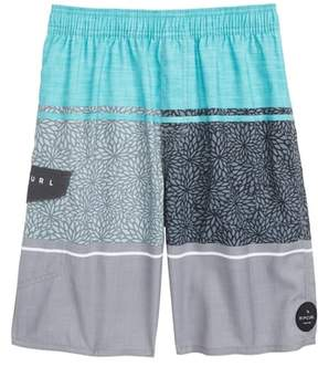 Rip Curl First Point Volley Shorts