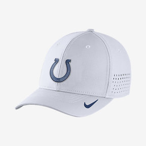 Nike Swoosh Flex (NFL Colts) Fitted Hat