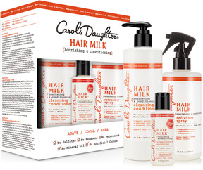 Carol's Daughter Hair Milk Gift Set