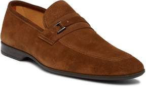 Magnanni Meingo II Leather Bit Loafer