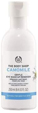 The Body Shop Camomile Gentle Eye Makeup Remover