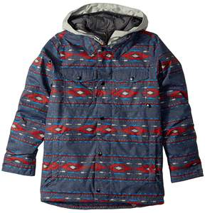 Burton Boys Uproar Jacket Boy's Coat