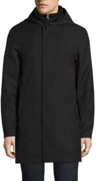 Mackage Ulrik Hooded Coat
