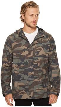 O'Neill Traveler Dawn Patrol Jacket Men's Coat