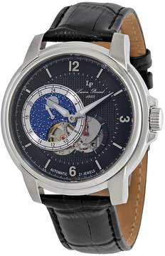 Lucien Piccard Nebula Moon Accent Automatic Men's Watch
