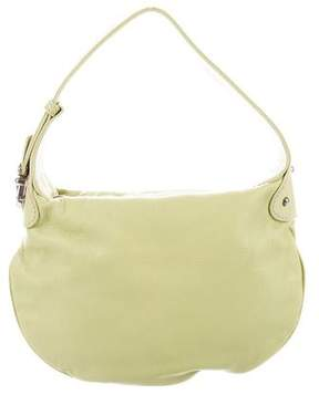 Marc Jacobs Grained Leather Shoulder Bag