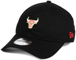 New Era Chicago Bulls Pintasic 9TWENTY Cap