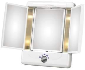 Conair® Illumina Collection 3 Panel Lighted Makeup Mirror - Colors May Vary