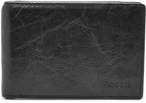 Fossil Ingram RFID Money Clip Bifold