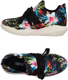 Colors of California Sneakers