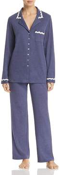 Eileen West Long PJ Set