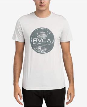 RVCA Men's Logo T-Shirt