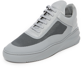 Filling Pieces Sky Seamless Low Top Sneakers