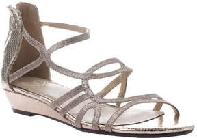 Madeline Women's Sizzle Strappy Sandal