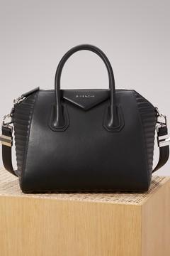 Givenchy Antigona Biker Handbag