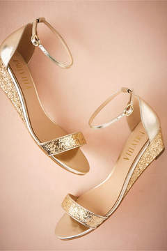 BHLDN Cristal Wedges