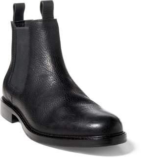 Ralph Lauren Normanton Leather Chelsea Boot
